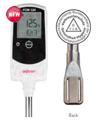 FOM 320 Food Oil Monitor
